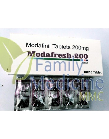 Modafresh (Provigil) 200mg