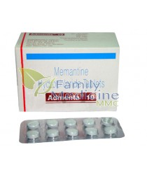 Admenta (Namenda) 10mg