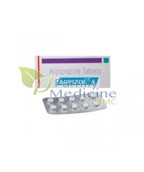 Arpizol (Abilify (Ability)) 5mg