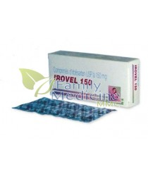 Irovel (Avapro) 150mg