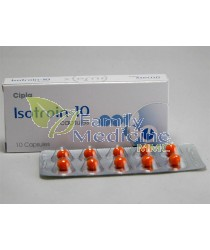 ISOTROIN (Generic Accutane) 10mg