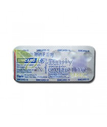 Simcard (Zocor) 10mg