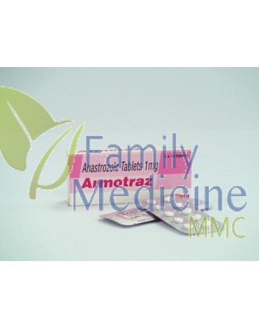 Armotraz (Generic Arimidex) 1mg