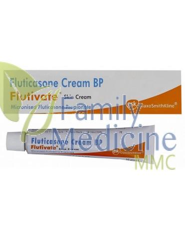 Flutivate (Cutivate) 10g, 0,05%
