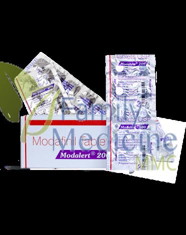 Modalert (Generic Provigil) Tablets 200mg