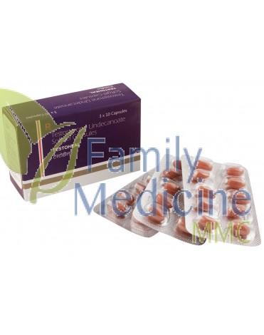Testoheal (Testosterone Undecanoate) 40mg