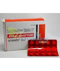 Aldactone (Spironolactone) 100mg