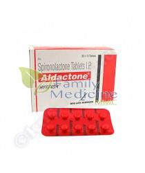 Aldactone (Spironolactone) 25mg