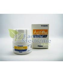 Antiflu (Generic Tamiflu) 75mg