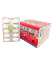 Ciprofloxacin (Generic Cipro) 500mg