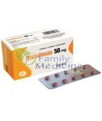 Diclofenac (Voltaren) 50mg
