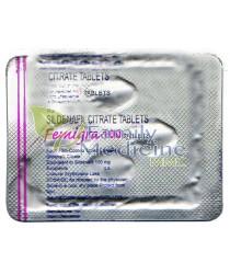 Femigra (Generic Viagra) 100mg
