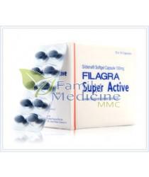 Filagra Super Active (Generic Viagra) 100mg