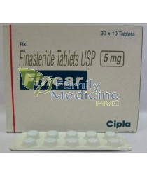 Fincar (Propecia) 5mg