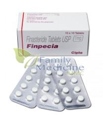 Finpecia (Propecia) 1mg