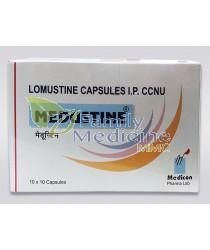 Medustine (Generic CeeNU) 40mg