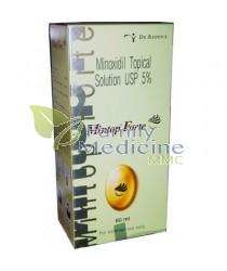 Mintop (Rogaine Shampoo) 60ml, 5%