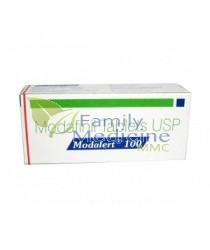 Modafinil (Modalert) Tablets 100mg