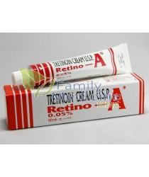 Retino-A (Retin-A) 20g, 0,05%